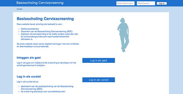 cervixscreening