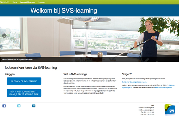 svs-learning.nl